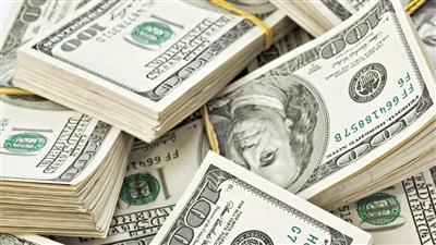 ارتفاع الدولار لأعلى مستوى في 16 شهرًا