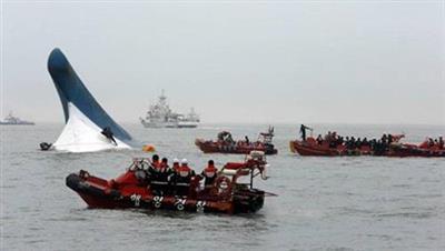 إنقاذ 28 تونسيا إثر غرق مركب كان يقلهم نحو سواحل إيطاليا