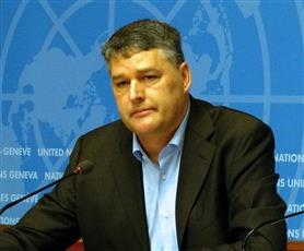 «الأغذية العالمي»: وضع خطط للوصول لـ 14 مليون شخص شهريا باليمن