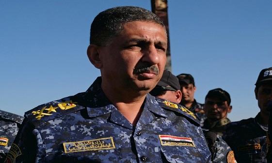 الشرطة العراقية تضبط آثاراً فرعونية بـ 5 ملايين دولار