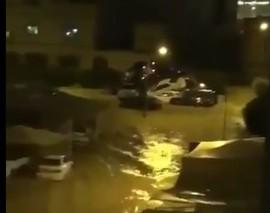 """عبدالله المسند : حالة غدق المطرية """"تُوقع"""" للمرة الثانية .. """"توقيعاً"""" تاريخياً في  الكويت"""