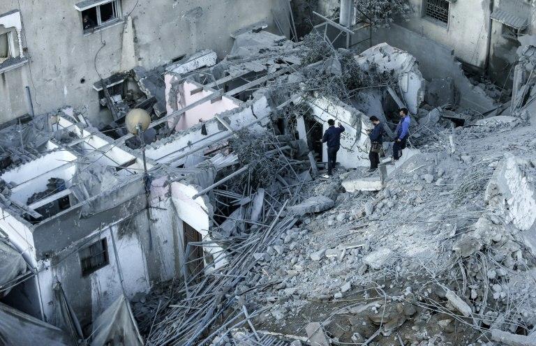 نتانياهو يدافع عن وقف إطلاق النار مع غزة رغم الانتقادات الإسرائيلية
