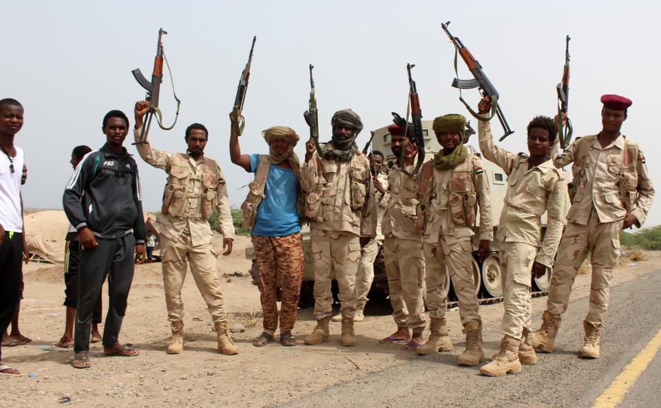 الجيش اليمني يسيطر على حصن باقم في صعدة