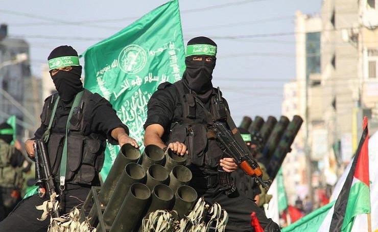"""""""حماس"""": استقالة ليبرمان اعتراف بالهزيمة"""