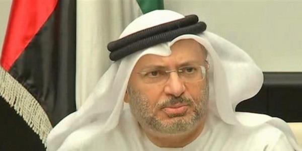 قرقاش: ندعم عقد محادثات سلام يمنية بالسويد.. في أقرب وقت
