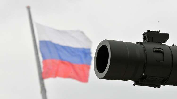روسيا والجزائر تستعدان لمشروع عسكري مشترك