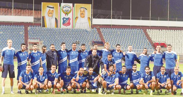 هل يشارك «الأزرق» في بطولة كأس آسيا بدلاً من إيران؟