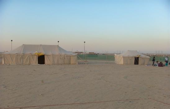 """""""البيئة"""" تحذر من إقامة المخيمات في بعض المناطق"""