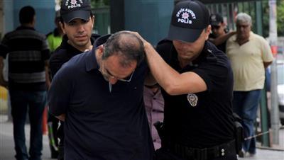الشرطة التركية تعتقل 6 أشخاص لارتباطهم بـ «كوالا»