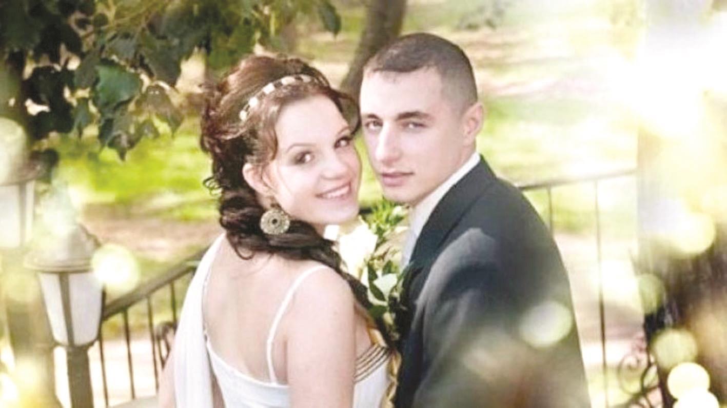 السجن 14 سنة لروسي قطع يدي زوجته