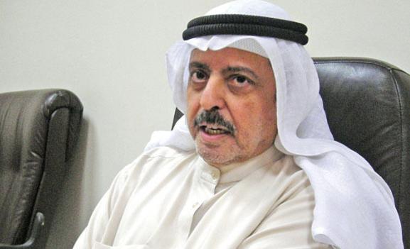 أمين السر العام بالنادي  العربي يعلن عدم خوضه انتخابات النادي المقبلة