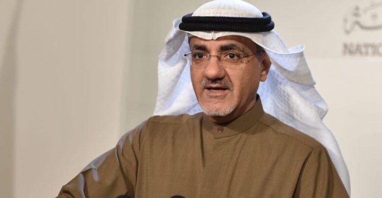 أبل: استمعنا لرأي الخبراء الدستوريين بشأن استجواب المبارك