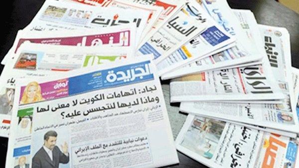 بشار الصايغ : تعطيل الصحف الورقية لا يعني النهاية...ومقارنتها بالصحف الإلكترونية غير منطقية