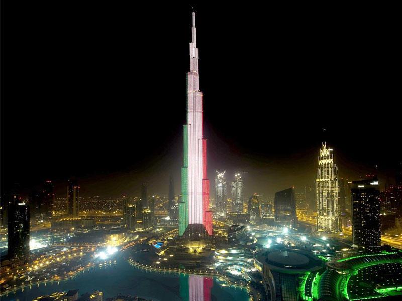 النيابة: لا مبررات لتجميد 500 مليون دولار كويتية في دبي