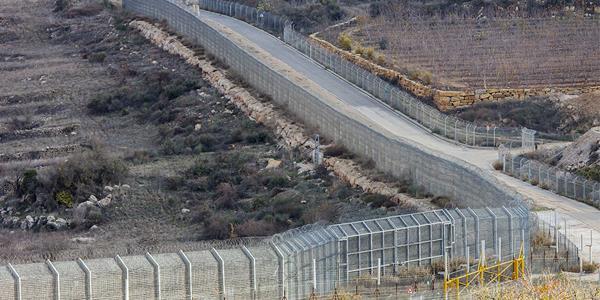 «اليونيفيل» تؤكد وجود نفق قريب من الخط الأزرق الحدودي بين لبنان وإسرائيل