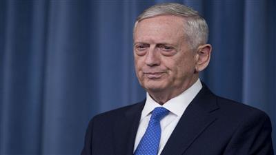 ماتيس يعلن تأييده للعملية الإسرائيلية لتدمير «الانفاق الحدودية» مع لبنان