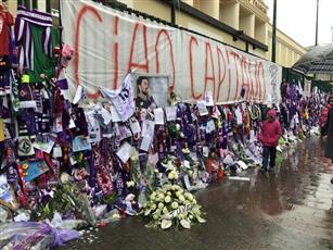 التحقيق مع طبيبين بتهمة التسبب بقتل لاعب إيطالي