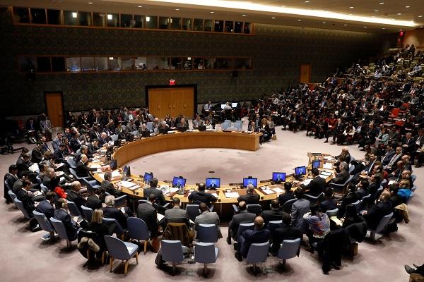 جلسة لمجلس الأمن حول برنامج إيران النووي