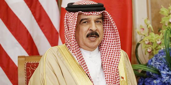 العاهل البحريني: نقدر المواقف النبيلة للكويت والسعودية والإمارات