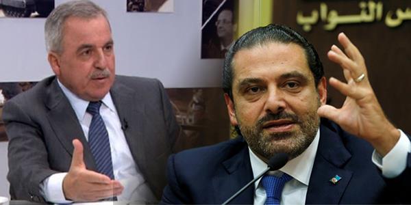 سكرية يتهم الحريري بتعطيل تشكيل الحكومة