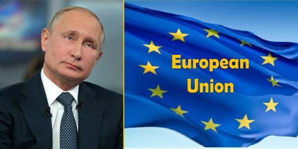 مسؤول ألماني: لا إجماع بالاتحاد الأوروبي على فرض عقوبات جديدة على روسيا