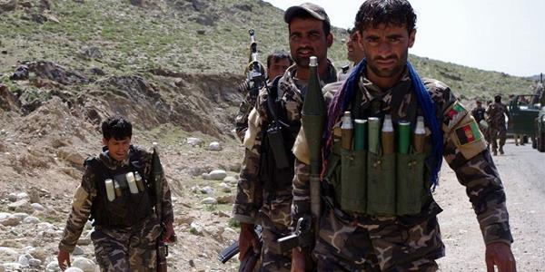 «طالبان» تجبر القوات الأفغانية على ترك «شيبكوه»