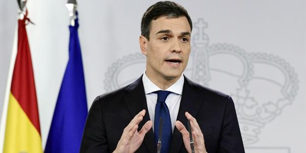 الحكومة الإسبانية ترفع الحد الأدنى للأجور 22 في المئة