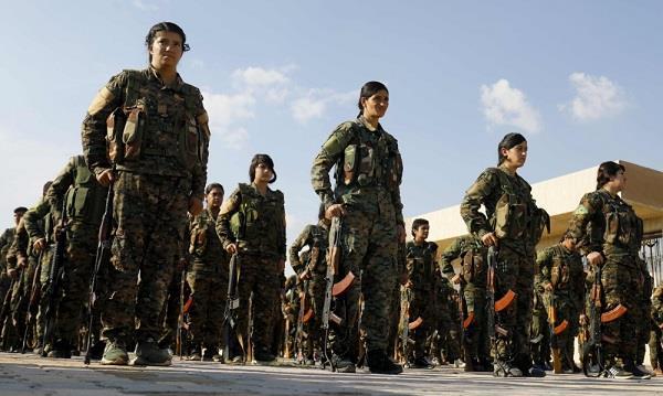 قوات سورية الديموقراطية تتوغل في آخر معقل كبير لـ«داعش» شرق الفرات