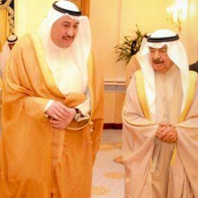 مملكة البحرين.. نهضة تنموية  شاملة  بقلم : محافظ الفروانية الشيخ فيصل الحمود المالك الصباح