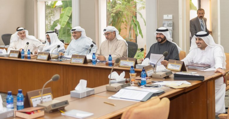 5 لجان برلمانية تعقد اجتماعاتها اليوم
