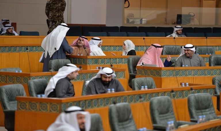 دراسة كويتية توضح الفرق بين إبطال عضوية نائب في  مجلس الأمة وسقوطها وإسقاطها