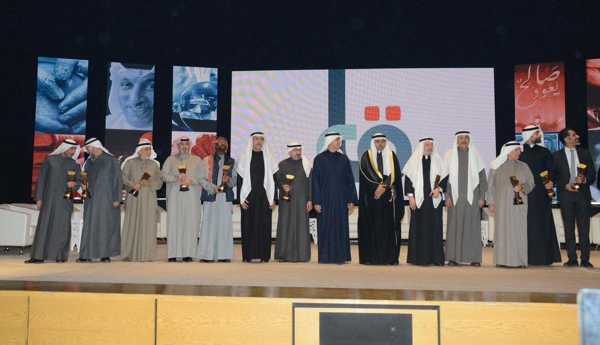 وزير الإعلام: الفائزون بجوائز الدولة التقديرية نخبة من صناع الثقافة الكويتية