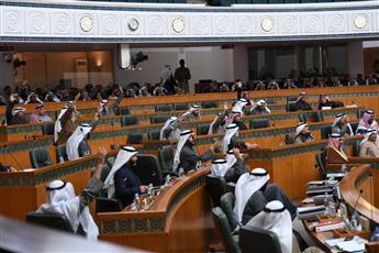 اليوم.. مجلس الأمة يواصل النظر في الخطاب الأميري ويناقش بند الأسئلة