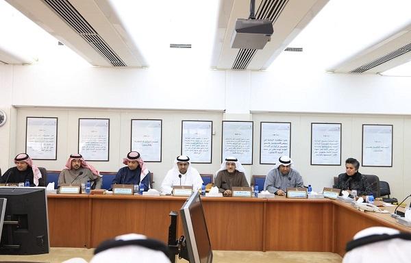 «الإسكانية البرلمانية» تلتقي وفد الصداقة السعودية الكويتية