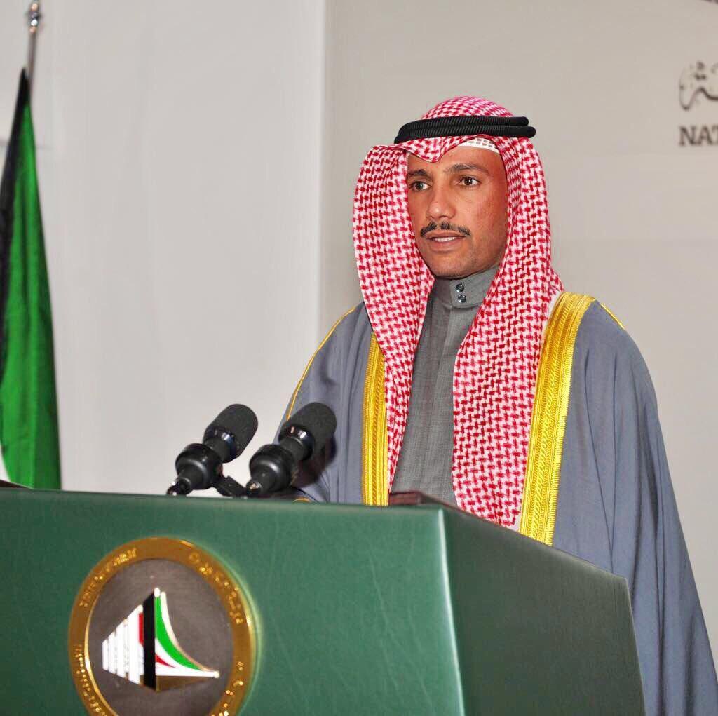 رئيس مجلس الأمة يدعو رؤساء اللجان لحضور اجتماع مكتب المجلس الاثنين