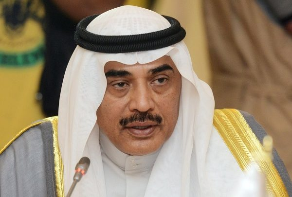 وزير الخارجية تلقى اتصالاً هاتفياً من أمين عام الجامعة العربية