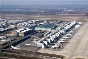 ارتفاع عدد رحلات الطيران الملغاة في ألمانيا إلى أكثر من ألف رحلة