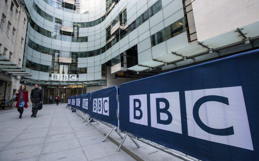 روسيا تحقق مع مكتب هيئة الإذاعة البريطانية BBC في موسكو