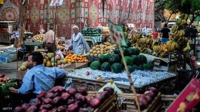 مصر: تراجع التضخم السنوي لأسعار المستهلكين بالمدن لـ 12%.. ديسمبر الماضي