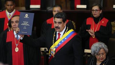 كندا: نظام الرئيس الفنزويلي مادورو تحول لـ«دكتاتورية راسخة»