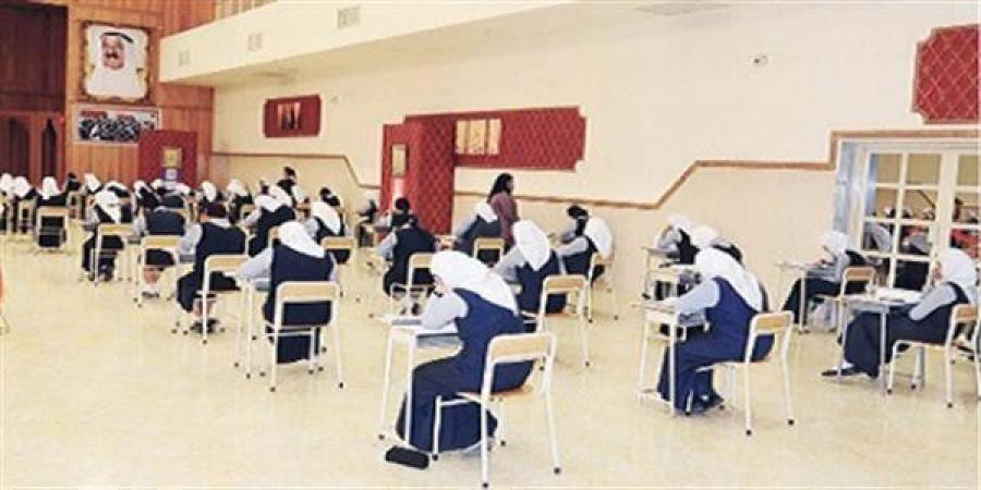 12 ألف طالب غابوا عن امتحانات الثانوية وحرمان 1600