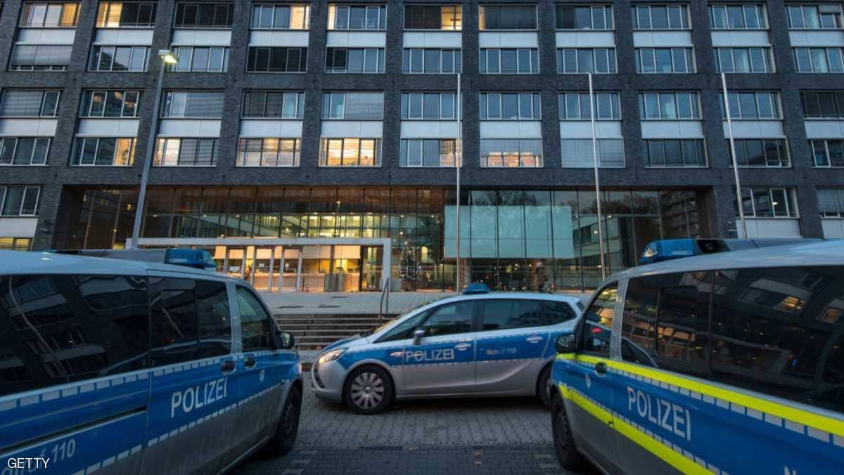 إخلاء محاكم في ألمانيا بسبب تهديدات إرهابية