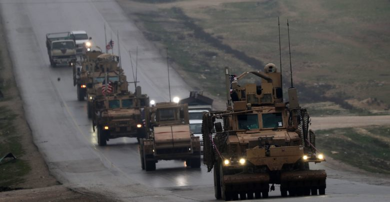 روسيا: أمريكا تريد البقاء في سوريا رغم إعلان الانسحاب
