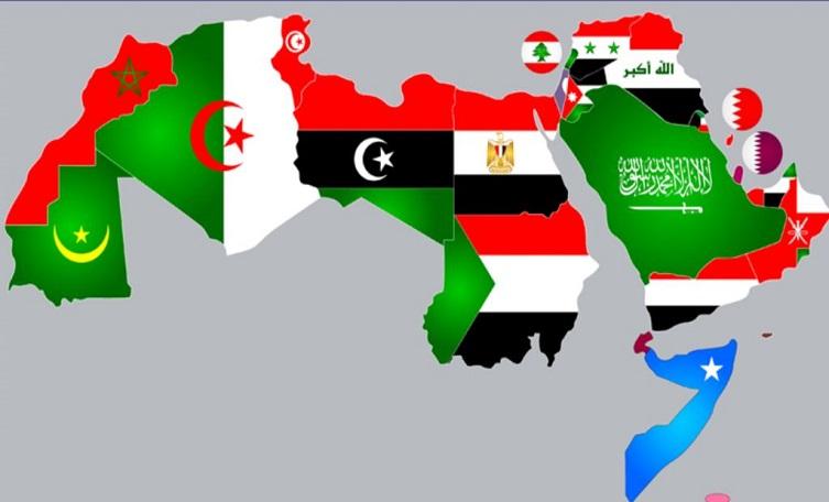 البيان التأسيسي للاتحاد الدولي للإعلاميين العرب