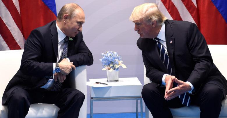 تحقيق فدرالي لتحديد ما إذا كان ترامب يعمل لحساب روسيا