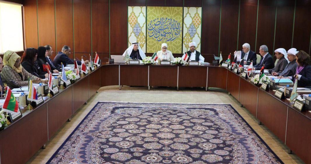 مريم العقيل: دولنا العربية قادرة على تحقيق النقلة التنموية