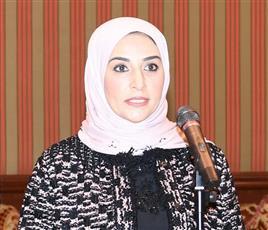 وزيرة الشؤون الاقتصادية: الدول العربية قادرة على مواجهة التحديات التنموية
