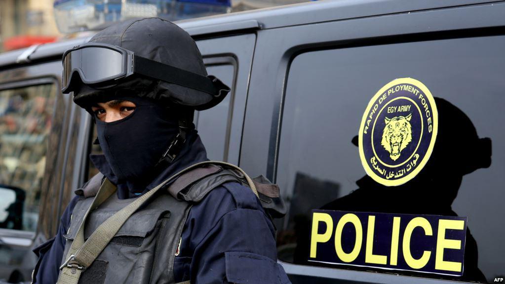 مصر: مقتل 6 إرهابيين في تبادل لإطلاق النار مع الشرطة