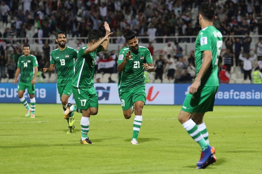 كأس أمم آسيا.. المنتخب العراقي يفوز على اليمن ويتأهل للدور المقبل برفقة ايران