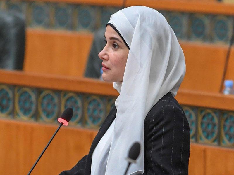 بوشهري تطالب المقاول الصيني بتجاوز التأخير في «بنى المطلاع»
